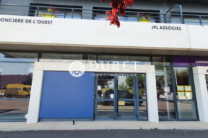 Local commercial, Saint-Gilles-Croix-de-Vie 185 m2