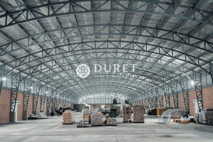 Acheter Local professionnel Local professionnel, Luçon 2872 m2 - VP1084-DURET