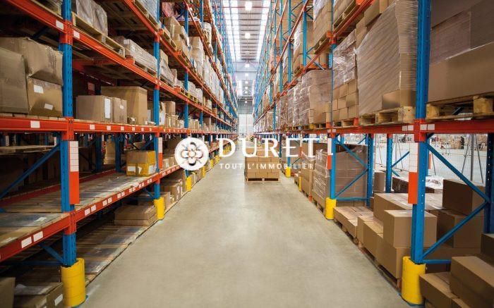 Acheter Local industriel Local industriel, La Roche-sur-Yon 4400 m2 - VP1082-DURET