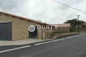 Local professionnel, Les Herbiers 90 m2