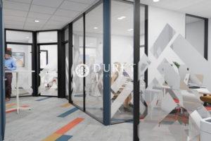 Bureau, Les Herbiers 80 m2