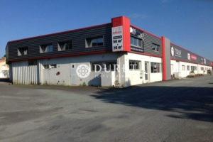 Bureau, Saint-Georges-de-Montaigu 15 m2