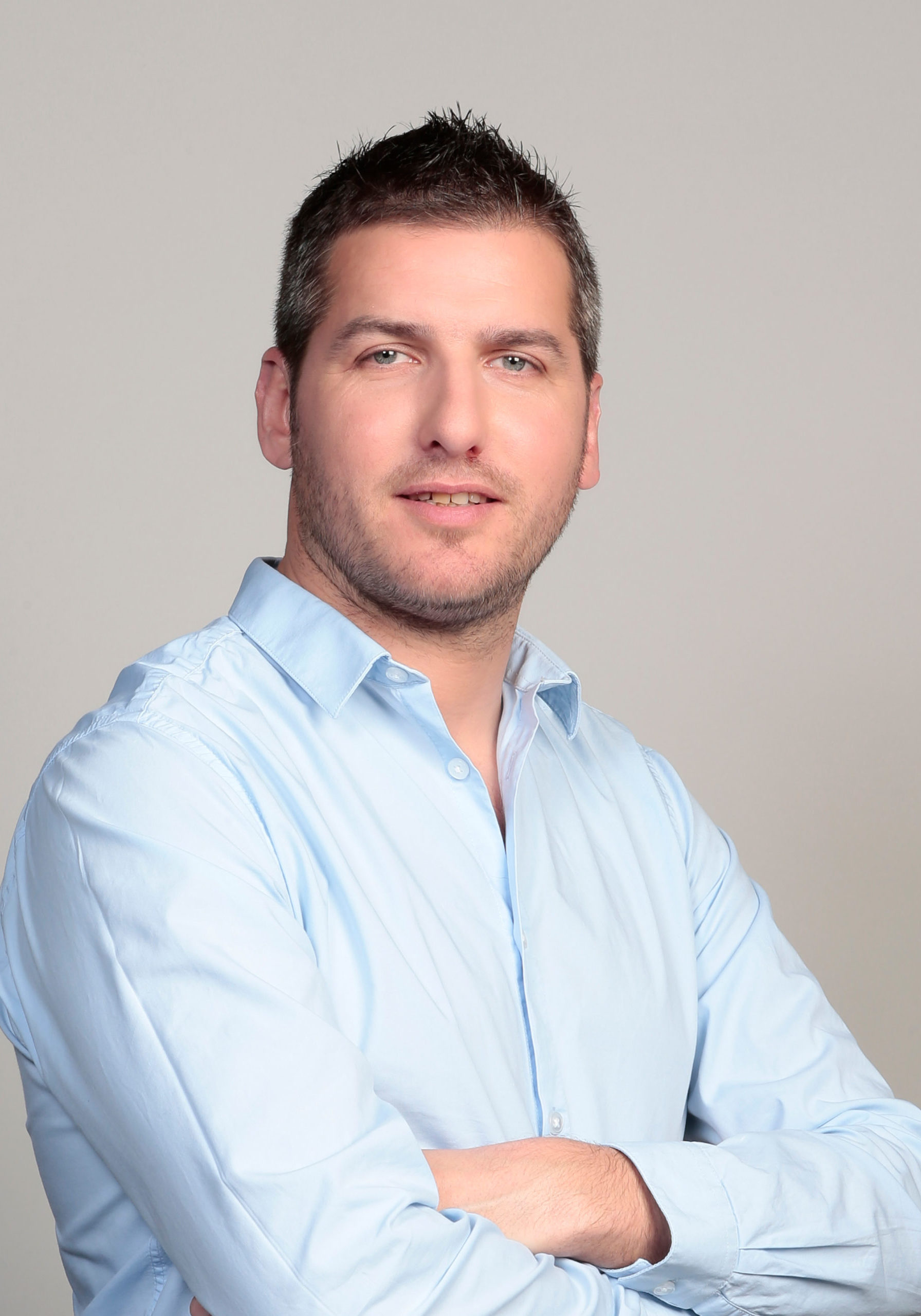 Romain Couilleau Duret Immobilier Entreprise